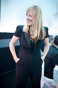 SARAH BURTON, Glamour Women of the Year Awards 2011. Berkeley Sq. London. 9 June 2011.<br /> <br />  , -DO NOT ARCHIVE-© Copyright Photograph by Dafydd Jones. 248 Clapham Rd. London SW9 0PZ. Tel 0207 820 0771. www.dafjones.com.