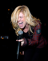 Kelly Clarkson 29th November 2005