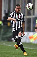 Simone Padoin Juventus <br /> Genova 02-05-2015 Stadio Ferraris, Football Calcio Serie A 2014/2015 Sampdoria - Juventus Foto Andrea Staccioli / Insidefoto