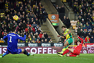 Norwich City v Nottingham Forest 261218