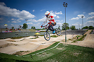 2021 UCI BMXSX World Cup 1&2<br /> Verona (Italy)<br /> Friday Practice<br /> WE + WU<br /> ^me#66 PALMER, James (CAN, ME) Team_CAN, AnswerBMX, Clayborne