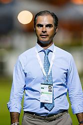 Pessoa Rodrigo, BRA<br /> CHIO Aachen 2018<br /> © Hippo Foto - Sharon Vandeput<br /> 19/07/2018