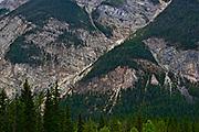 Canadian Rockies via Rocky Mountaineer train, Banff National Park