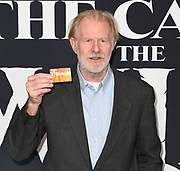 """13 February 2020 - Hollywood, California - Ed Begley at the World Premiere of twentieth Century Studios """"The Call of the Wild"""" Red Carpet Arrivals at the El Capitan Theater."""
