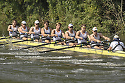 Henley, Great Britain. Melbourne University AUSTRALIA. at the start of their heat of the Temple Challenge Cup.  Thursday 02/07/2009 at Henley Royal Regatta [Mandatory Credit. Peter Spurrier/Intersport Images]