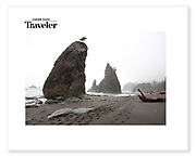 Olympic National Park: The Sound of Silence