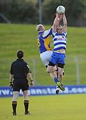 Navan O'Mahony's v Seneschalstown - Meath SFC 2012
