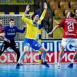 20200916: SLO, Handball - EHF Champions League Men 2020/21, RK Celje Aalborg