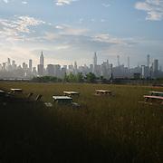popup skyline