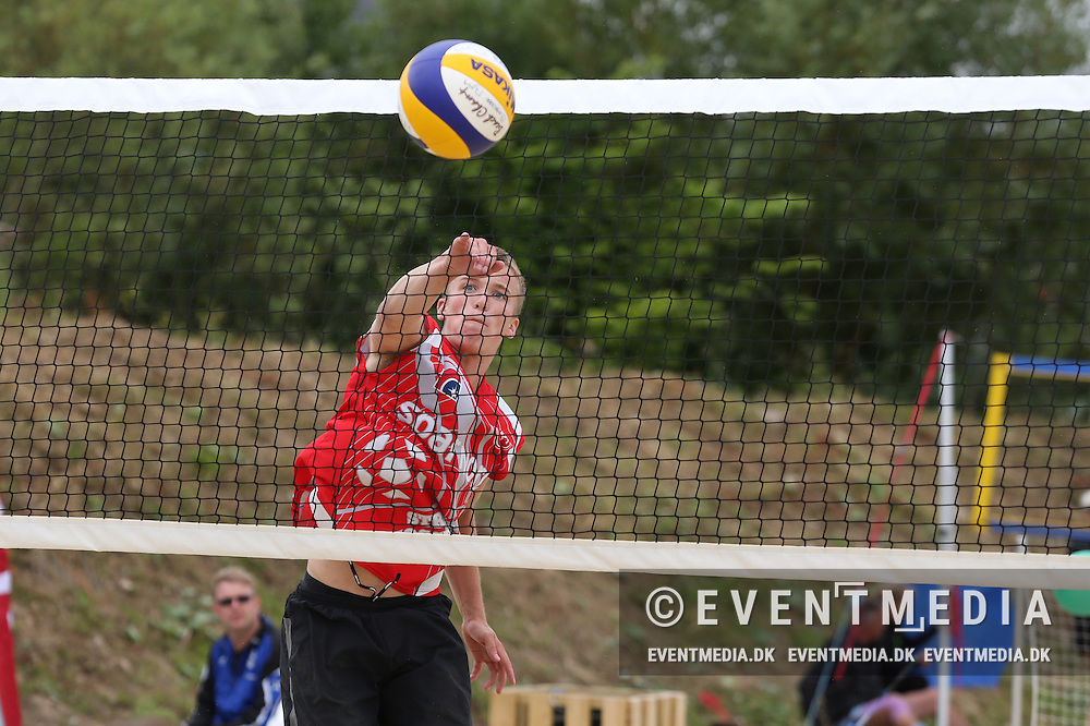 Beach volleyball - Design City Kolding Grand Slam in Kolding, Denmark on July 12-13, 2014.