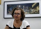 Dr. Elaine Batchlor, CEO of MLK Community Hospital.
