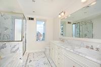 NYC Bathroom at 502 Park Avenue