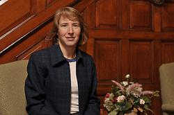 Kathy Edersheim | Association of Yale Alumni Profile Portrait by James R Anderson