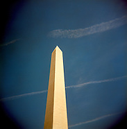Washington DC, Holgas