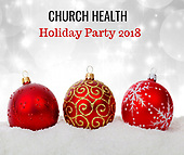 CH Holiday Party 2018