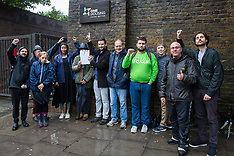 2019-06-10 London Renters Union s21 eviction protest