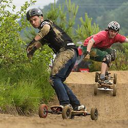20150620: SLO, Mountainboard - European Mountainboard Boardercross Challenge Dirt Dessert