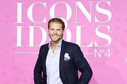 Paul Janke, Model,  bei der Verleihung der InTouch Awards in Düsseldorf / 290916<br /> <br /> ***InTouch Award in Duesseldorf, Germany, Sept. 29th, 2016.***