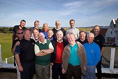 UK Golf Writers Royal Dublin Golf Club
