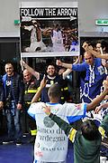 DESCRIZIONE : Beko Legabasket Serie A 2015- 2016 Dinamo Banco di Sardegna Sassari - Betaland Capo d'Orlando<br /> GIOCATORE : Ultras Commando Sassari Brenton Petway<br /> CATEGORIA : Ritratto Coreografia Curiosità Postgame<br /> SQUADRA : Dinamo Banco di Sardegna Sassari<br /> EVENTO : Beko Legabasket Serie A 2015-2016<br /> GARA : Dinamo Banco di Sardegna Sassari - Betaland Capo d'Orlando<br /> DATA : 20/03/2016<br /> SPORT : Pallacanestro <br /> AUTORE : Agenzia Ciamillo-Castoria/C.Atzori