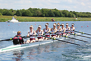 Race: 45  Event: Women's Challenge Eights - Open - SF A/B 1<br /> <br /> National Schools Regatta 2018<br /> Sunday<br /> <br /> To purchase this photo, or to see pricing information for Prints and Downloads, click the blue 'Add to Cart' button at the top-right of the page. The Metropolitan Regatta 2018