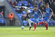 Peterborough United v Rochdale 140418
