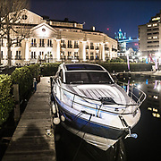 St. Katharine Docks: porto commerciale poco distante dal Tower Bridge, visibile sullo sfondo.<br /> <br /> St. Katharine Docks, a commercial harbour very close to Tower Bridge, visible in the background.<br /> <br /> #6d, #photooftheday #picoftheday #bestoftheday #instadaily #instagood #follow #followme #nofilter #everydayuk #canon #buenavistaphoto #photojournalism #flaviogilardoni <br /> <br /> #london #uk #greaterlondon #londoncity #centrallondon #cityoflondon #londontaxi #londonuk #visitlondon #StKatharineDocks<br /> <br /> #photo #photography #photooftheday #photos #photographer #photograph #photoofday #streetphoto #photonews #amazingphoto #blackandwhitephoto #dailyphoto #funnyphoto #goodphoto #myphoto #photoftheday #photogalleries #photojournalist #photolibrary #photoreportage #pressphoto #stockphoto #todaysphoto #urbanphoto