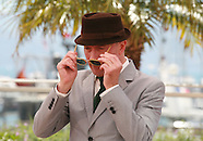Director Jacques Audiard at the Cannes Film Festival