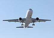Finnair, Airbus A320-214 At Milan, Italy