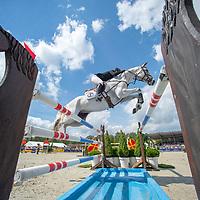 Jumping - CCI4* - 2018 Luhmühlen Horse Trials