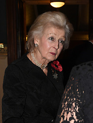 EMBARGOED TO 1700 THURSDAY APRIL 15 File photo dated 12/11/16 of Princess Alexandra who is one of the 30 members of the royal family who will be in attendance at the Duke of Edinburgh's funeral at Windsor Castle on Saturday. Issue date: Thursday April 15, 2021.