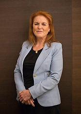 Duchess of York interview - 15 Nov 2018