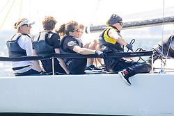 , Travemünder Woche 19. - 28.07.2019, J70 - GER 125 - Avalancha - Corina THIEMANN - Segler-Vereinigung Altona-Oevelgönne e. V