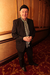 08/09/2018<br />Comedian  Pieter Dirk Uys arrives at the 2018 Savanna Comics Choice Awards, LYRIC Theatre, Goldreef City, Johannesburg.<br />Picture: Nhlanhla Phillips/African News Agency/ANA