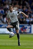 Photo: Jed Wee/Sportsbeat Images.<br /> Carlisle United v Bristol City. Coca Cola League 1. 21/04/2007.<br /> <br /> Bristol City's Louis Carey.