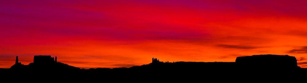 Castle Valley, Utah