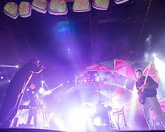 Treasure Island Music Festival - 10/20/13