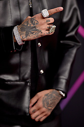 Tyga attends the People's Choice Awards 2018 at Barker Hangar on November 11, 2018 in Santa Monica, CA, USA. Photo by Lionel Hahn/ABACAPRESS.COM