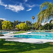 JK Architecture- UC Davis Pool & Rec.