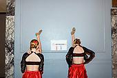 My Daughter's Dance World