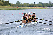 Race: 45  Open Coxed Fours (Academic) - Tier 3 - Final<br /> <br /> The Metropolitan Regatta 2019<br /> Sunday<br /> <br /> To purchase this photo, or to see pricing information for Prints and Downloads, click the blue 'Add to Cart' button at the top-right of the page.
