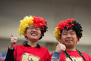 April 10-12, 2015: Chinese Grand Prix - Chinese grand prix atmosphere