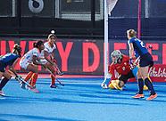 Italy Women v India Women 310718