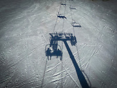 La Mongie Ski Station, Pyrenees