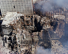 9/11 Twin Towers Client Request - 22 July 2020