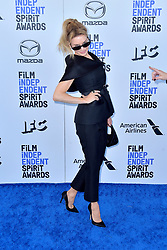 February 8, 2020, Santa Monica, Kalifornien, USA: Renee Zellweger bei der 35. Verleihung der Film Independent Spirit Awards 2020 im Zelt am Santa Monica Beach. Santa Monica, 08.02.2020 (Credit Image: © Future-Image via ZUMA Press)