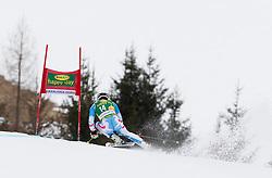 MATHIS Marcel of Austria competes during the 1st Run of 7th Men's Giant Slalom - Pokal Vitranc 2013 of FIS Alpine Ski World Cup 2012/2013, on March 9, 2013 in Vitranc, Kranjska Gora, Slovenia. (Photo By Vid Ponikvar / Sportida.com)