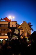Morocco Protests for Reform