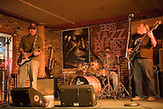 St. Louis Missouri MO USA, BB's Jazz, Blues and Soup club in downtown St. Louis.