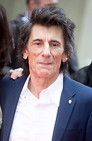 Ronnie Wood at The Prince's Trust Awards, The London Palladium 11 Mar 2020 Photo by Brian Jordan